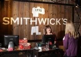 Smithwick's Experience Kilkenny - Irland
