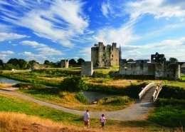 Trim Castle - Irland
