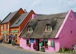 Doolin - Irland
