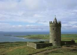 Doonagore Castle - Irland