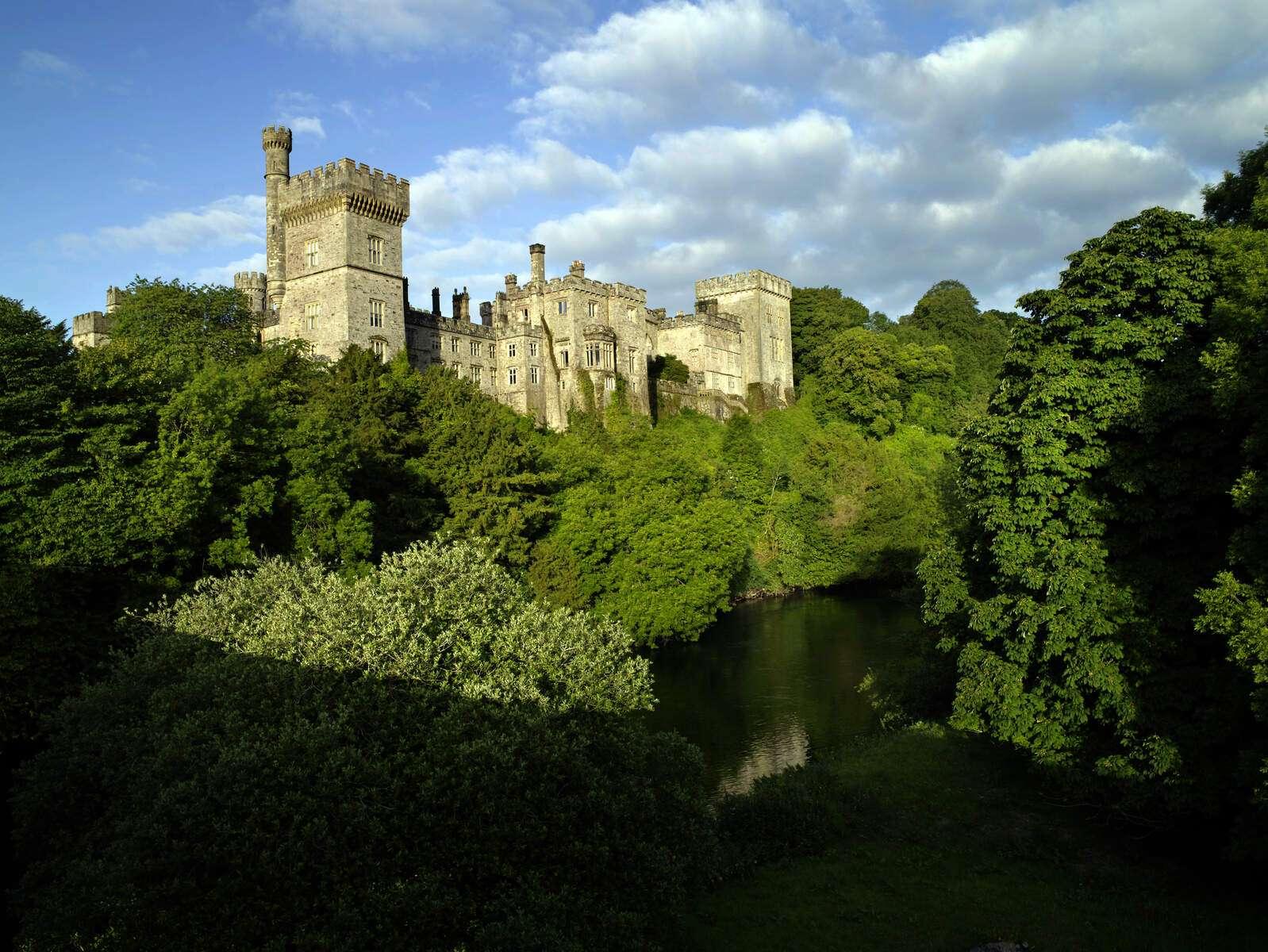 Lismore Castle - Irland