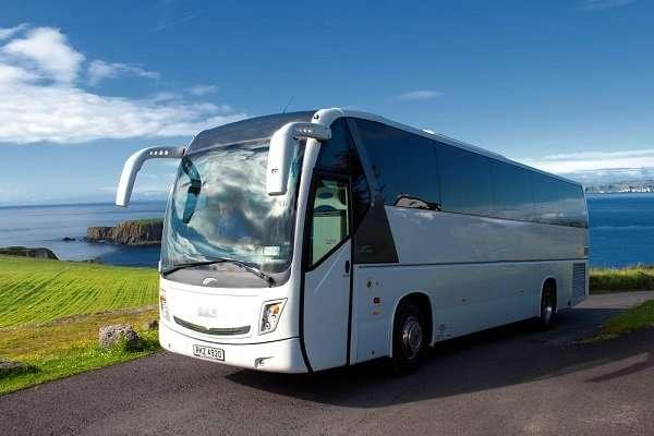 Busreisen - Irland - shamrock-reisen