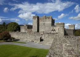 Cahir Castle - Irland