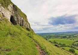 Caves of Kesh - Irland