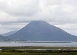 Croaghaun Klippen - Irland