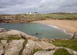 Cruit Island - Irland