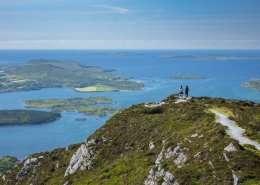 Diamond Hill - Irland