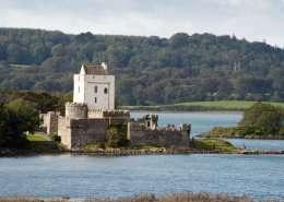 Doe Castle - Irland