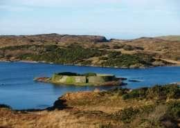 Doon Fort - Irland