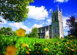 Down Cathedral Downpatrick - Irland