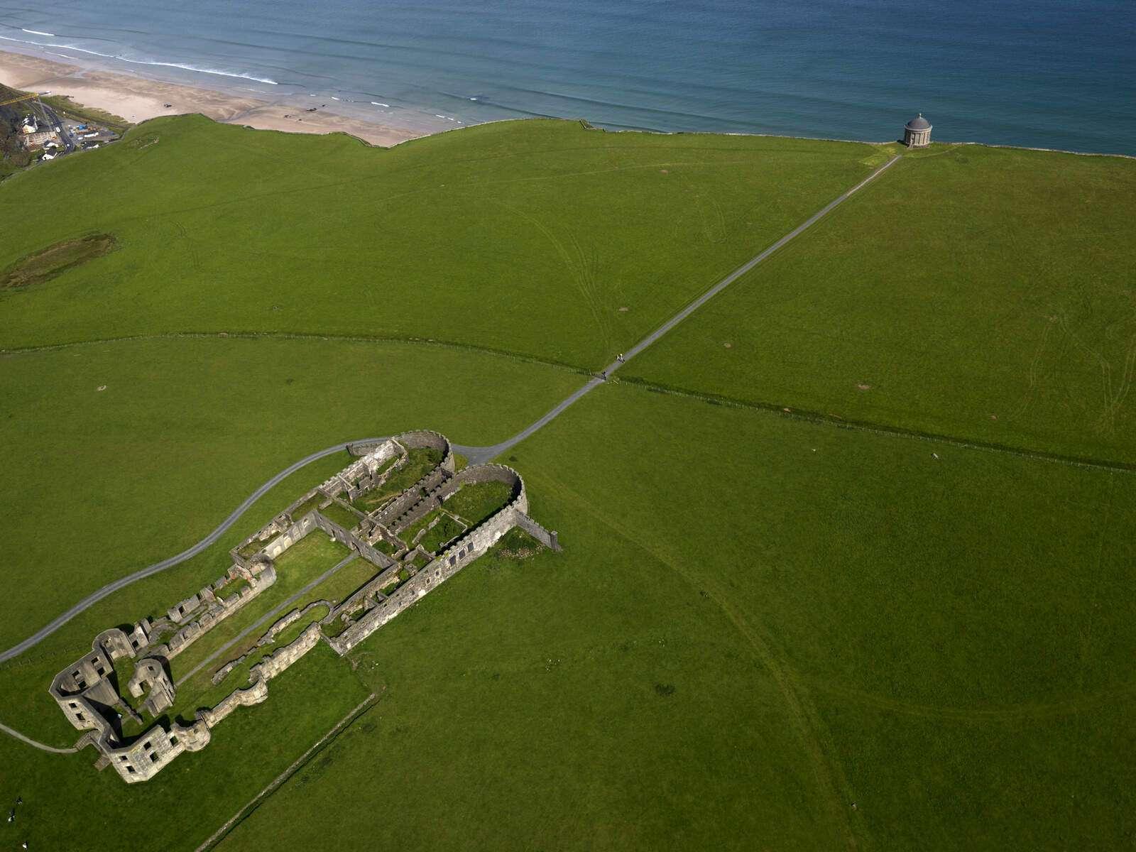 Downhill House - Irland - Nordirland