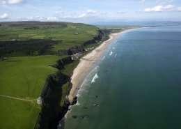Downhill Strand - Irland - Nordirland