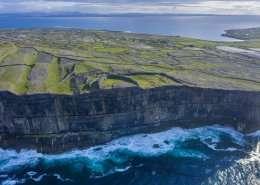 Dun Aengus - Irland