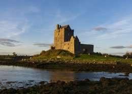 Dunguaire Castle - Irland