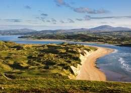 Five Fingers Strand - Irland