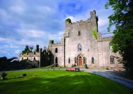 Leap Castle - Irland
