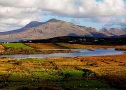 Mweelrea - Irland