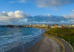 Portrush - Irland - Nordirland