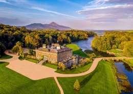 Westport House - Irland