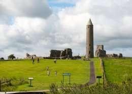 Devenish Island - Irland