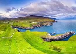 Silver Strand - Malin Beg Strand - Donegal - Irland