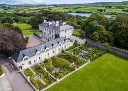 Liss Ard Estate - Skibbereen - Irland
