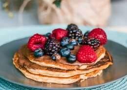 Pancake Tuesday - Irland