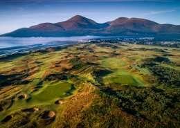 Royal County Down Golf - Irland