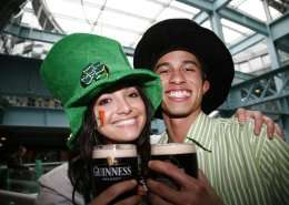 St. Patrick's Day - Bedeutung - Irland