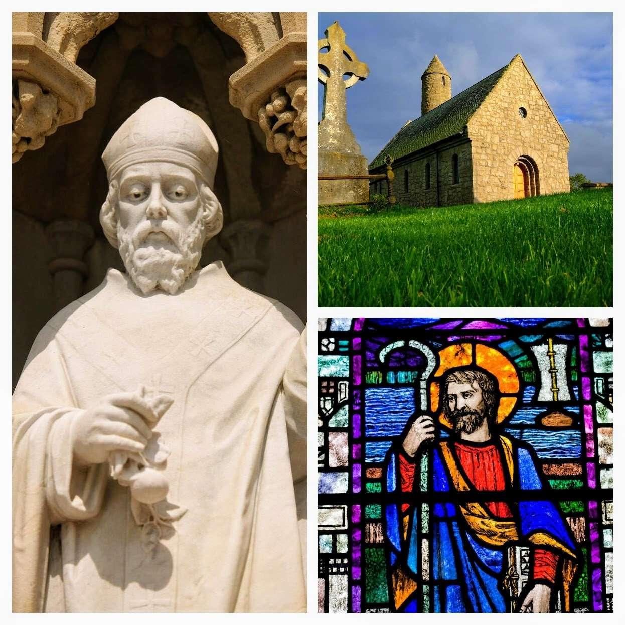 St. Patricks Day - Geschichte - Irland