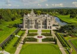 Adare Manor - Top Hotels Irland