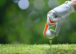 Kontakt - Golf