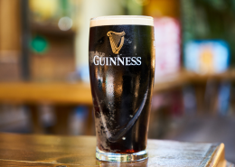 Guinness - Irland