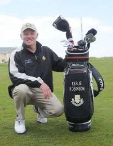 Platzreife - Irland - Golflektionen