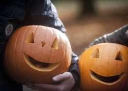 Ursprung und Geschichte von Halloween - Irland
